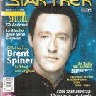 Star Trek Anno 2 #2 Official Magazine April 1998
