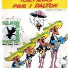 Lucky Luke - Tortillas per i Dalton - I Classici #14