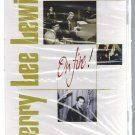 Jerry Lee Lewis DVD On Fire