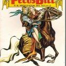 Pecos Bill Il Mitico Eroe del Texas - Vol. 11 Editoriale Dardo 1993