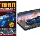 Batman Automobilia Batmobile Detective Comics 601 Eaglemoss n.13