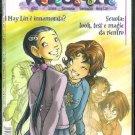 W.I.T.C.H. Comic-Book # 18 - September 2002