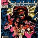 Conan The Barbarian 152 Marvel Comics 1983