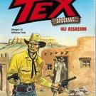 Tex Speciale Collezione Storica a Colori 12 Bonelli Alfonso Font