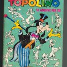 Topolino # 1904 - Mickey Mouse Comics 1992 with Stickers