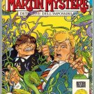 Martin Mystere 162 La Signora delle Vipere - Arduini