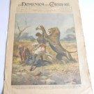 Domenica del Corriere 1930 N. 35