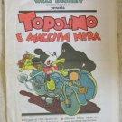 Topolino e Macchia Nera Comic/Magazine Messaggero 1989