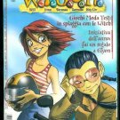 W.I.T.C.H. Comic-Book # 17 - August 2002