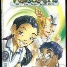 W.I.T.C.H. Comic-Book # 30 - September 2003