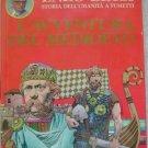 Enzo Biagi Storia Umanita' a Fumetti L'AVVENTURA del MEDIOEVO E. Zoppi