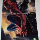 Spider-Man 3 Preziosi Empty Album
