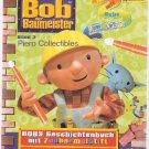 Bob the Builder - Ghost Colour Book - Panini