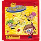 The Fairly OddParents Lot 40 Packs Stickers Panini