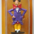 Fumetti 3D Collection Sor Pampurio Statue Figure No Magazine