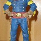 Tex MONTALES 3D Figure Resin Statue Hachette