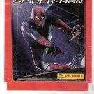 Amazing Spider-Man Movie Lot 40 Packs Stickers Panini