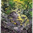 Swamp Thing 108 DC Comics 1991 F