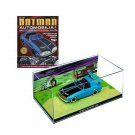 Batman Automobilia Batmobile Detective Comics 597 Eaglemoss n.48