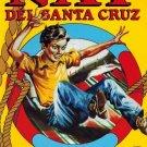 Nat del Santa Cruz Second Series 3 no. 6 Old America Dardo 1995