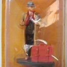 Fumetti 3D Collection Max Fridman Statue Figure No Magazine