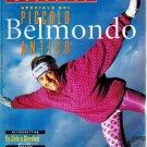 Gazzetta dello Sport Magazine 1997 - 47 Stefania Belmondo Ski