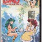 Lamu - Urusei Yatsura DVD 5 Yamato Video