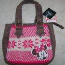 Minnie Mouse Hand Bag with Zip Cartorama Disney