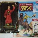 Tex VINDEX 3D Figure Resin Statue + Magazine Hachette