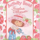 Strawberry Shortcake Activity Book 3/2006 Newlinks Italy