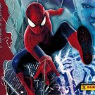 Amazing Spider-Man 2 Movie Empty Album Panini