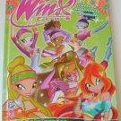 Winx Club Avventure a Fumetti Graphic Novel 4 Un'Amica per Bloom