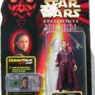 Star Wars Episode I Queen Amidala Naboo Action Figure Commtalk