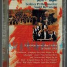 Staatsoper Unter Linden Berlin 1998 DVD Daniel Barenboim