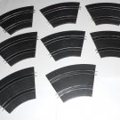 Hong Kong Artin Slot Race Track Lot 8 Curved Sections Spares