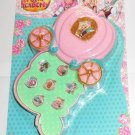 Regal Academy Jewelry Set of 7 Rings