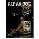 Alpha Dog Box DVD + T-shirt - Bruce Willis Justin Timberlake