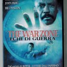 The War Zone Echi di Guerra DVD Louis Gossett Jr John Hurt