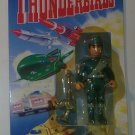 Thunderbirds Action Figure Scott Tracy Matchbox Carded