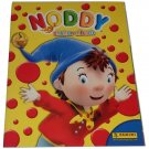 Oui-Oui Noddy Empty Album Panini
