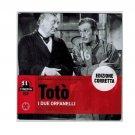 Comicamente Antologia della risata DVD 8 - Toto' I Due Orfanelli