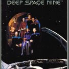 Star Trek Deep Space Nine Hero Premiere Edition 1A - 1993