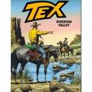 Tex Collezione Storica Colori 193 Fusco Capitanio Bonelli