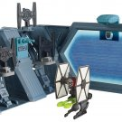 Hot Wheels Star Wars Blast Out Battle Playset Tie Fighter