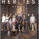 Heroes Genesi Season 1 DVD 1 Ali Larter Milo Ventimiglia