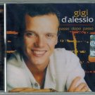 Gigi D'Alessio CD Passo Dopo Passo - Italfono