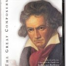 Ludwig Van Beeethoven DVD The Great Composers