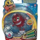 Pac-Man Ghostly Adventures Pac's Pal Spiral Figure Spinner Bandai