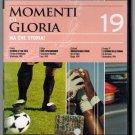 Momenti di Gloria DVD 19 Gazzetta Sport Schillaci Pantani McEnroe