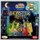 Monster Hotel Video CD - Kinder Sorpresa